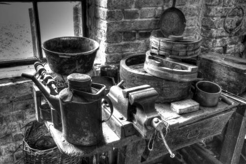 alte Schraubenfabrik