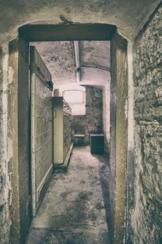 Stasi Untersuchungsgefängnis